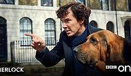 Подарок для зрителей знаменитого британского сериала: Шерлок вернулся!