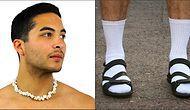 Опрос: вы бы встречались с парнем, который носит эти вещи?
