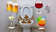 Science Explains The Troubles In The Toilet After Alcohol Consumption