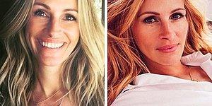 13 Most Naturally Beautiful Celebrities Without Makeup