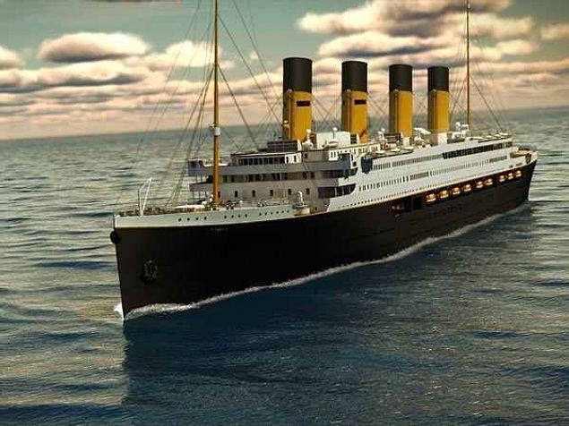 Главный архитектор Титаника был на борту судна во время его первого рейса - он был провозглашен героем