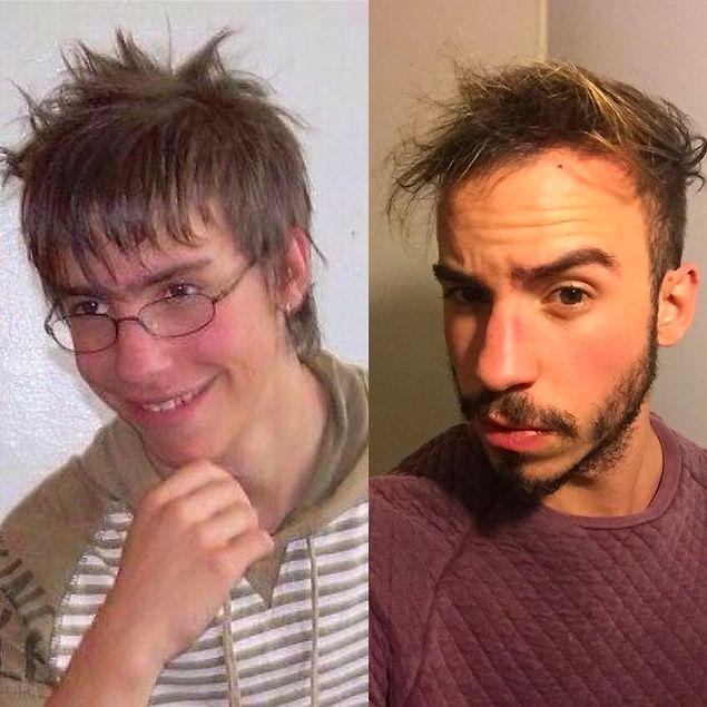 """Из """"гадкого утенка"""" в """"прекрасного лебедя"""": внешности свойственно меняться"""