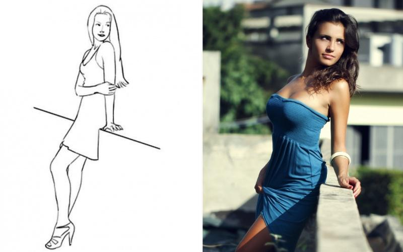 20 Posing Tricks For Women Who Want Killer Looks In Photos
