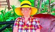 No Age Barrier: 89-Year-Old Russian Granny Decides To Travel The World