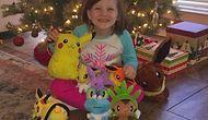 6-летняя девочка купила себе кучу игрушек с помощью маминого телефона, пока та спала