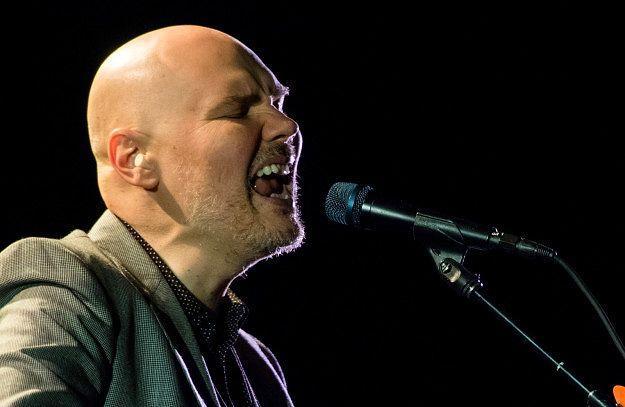 Лидер группы The Smashing Pumpkins Билли Корган родился 17 марта 1967 года