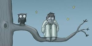 7 способов быстро уснуть, когда вас мучает бессонница