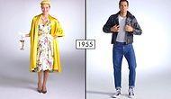 Мода на протяжении столетия: Мальчики против Девочек