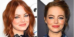 Брови знаменитостей в 2015 и 2016 - почувствуй разницу 😉
