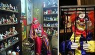 Мотель страшных клоунов в Неваде: а вы бы рискнули переночевать?