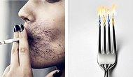 Artist Makes Striking Photo Manipulations About Modern Society!