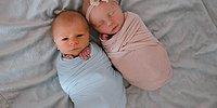 Родители близнецов решили устроить фотосессию, зная, что один из них скоро должен умереть