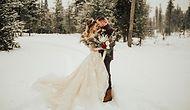 21 невероятное свадебное фото, которое лишит вас дара речи