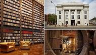 Во что художник из Чикаго превратил здание, купленное всего за 1 доллар?