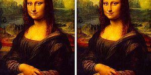 Только очень внимательный человек способен увидеть различия на этих картинках