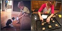 32 умильных фото детей, которые понимают все слишком буквально