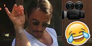 #Saltbae Videos Taking Over The Internet By Storm!