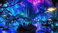 """Disney откроет парк, посвященный фильму """"Аватар"""""""