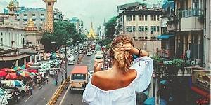 Чтобы посетить страны своей мечты, девушка работала 110 часов в неделю на 4 работах 🌏