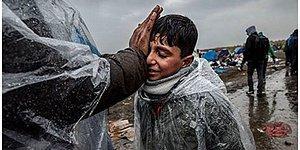 Инстаграм афганского фотографа о беженцах Ближнего Востока и их борьбе за жизнь