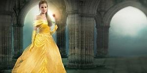 Новый подарок для фанатов: голос Эммы Уотсон в новом трейлере «Красавицы и Чудовища»