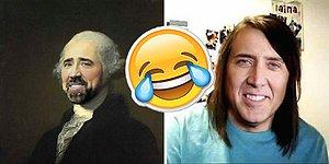 Nicolas Cage Can Be Photoshopped Into Anything!