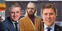 Министром здравоохранения Исландии стал местный эпатажный актер и рок-певец