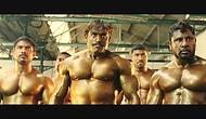 Индийский фильм про бодибилдеров заставит вас пересмотреть все законы физики