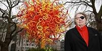 Работы 30 лучших скульпторов по стеклу из ныне живущих лишат вас дара речи