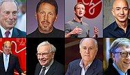 The Richest 8 Actually Owns 50% Of The Entire Planet!