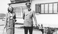 Naked Photos Of Hitler's Girlfriend Leaked By An Antique Collector!