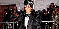 Слабонервным не смотреть: 19 самых странных нарядов Рианны