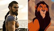 Как две капли: 25 персонажей мультфильмов и их двойники из реальной жизни