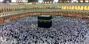 10 шокирующих фактов о Саудовской Аравии