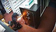 10 самых гениальных ограблений, снятых на камеру