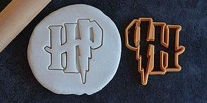 9 волшебных формочек для печенья в стиле «Гарри Поттера»