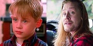 The Stars of Home Alone 25 Years Later!