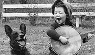 14 самых душевных исторических фото: невозможно сдержать улыбку