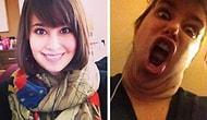 28 красавиц, которые не стесняются быть смешными на фото