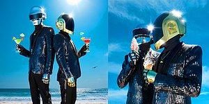 Robot? Human? Why Daft Punk Is STILL The Coolest Even After 20 Years!