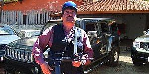 "Drug Lord Joaquin ""El Chapo"" Guzman Extradited To The US!"