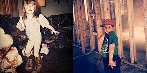 29 Of The Queerest Pictures Of LGBT People As Kids!