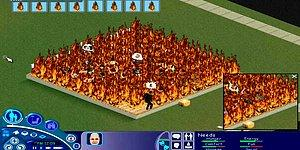 19 Most Absurd Situations Only Familiar To People Who Played Sims!
