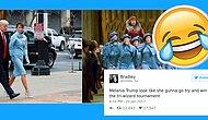 21 Best Tweets About President Donald Trump's Inauguration!