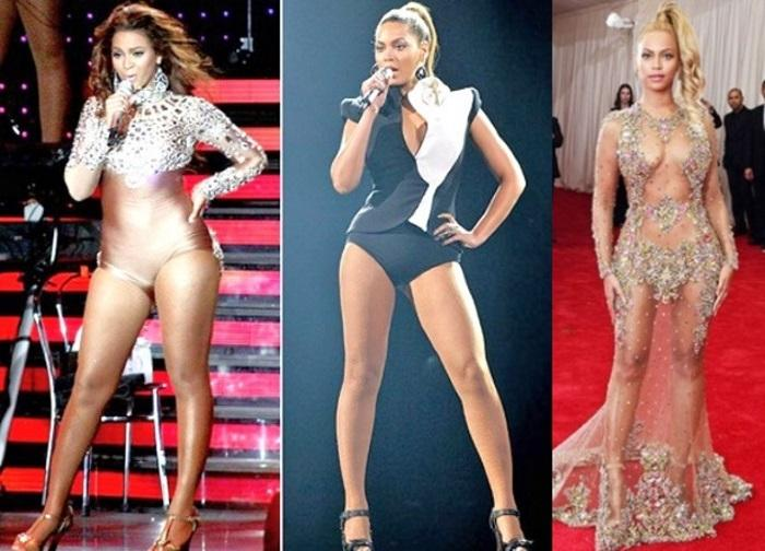 1 Beyonce Had To Lose A Lot Of Weight In Month Before Starring Dreamgirls