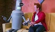There's Now A Live-Action Episode of Futurama!