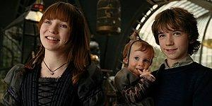 Our Favorite Fantasy Movie Child Stars Are Grown Ups Now!