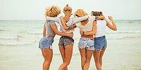 12 проблем, понятных всем белокожим блондинкам