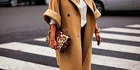 10 стильных пальто на весну 2017, которые заставят прохожих сворачивать головы