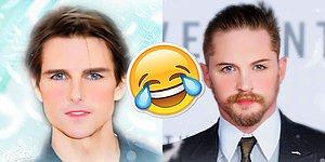 Male Celebrities With Makeup Is The Best Thing You'll See Today!